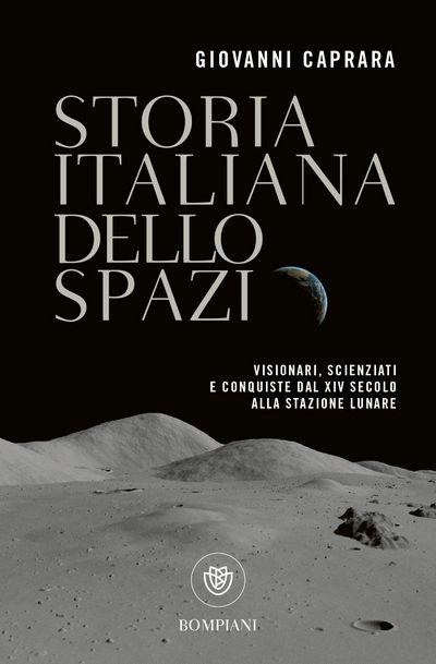 Storia italiana dello spazio