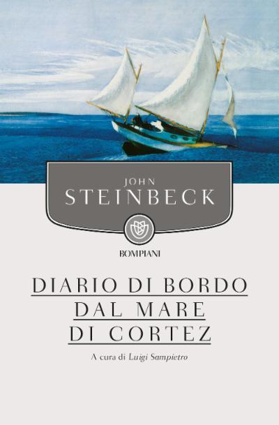 Diario di bordo dal mare di Cortez
