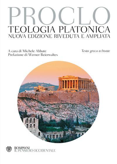 Teologia platonica
