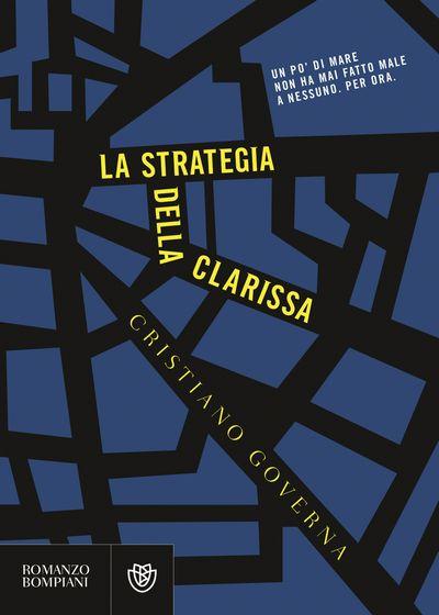 La strategia della clarissa