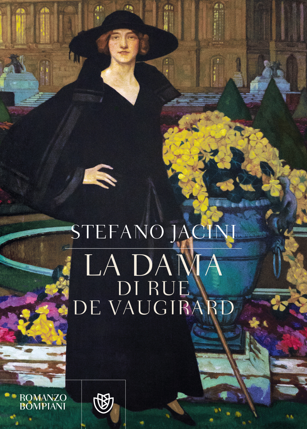 La dama di Rue de Vaugirard