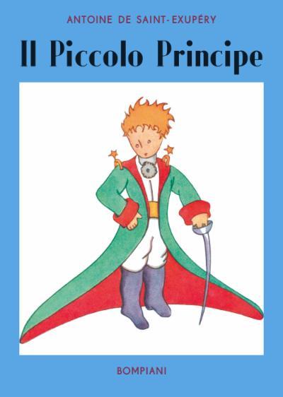 Il Piccolo principe (Edizione anniversario)