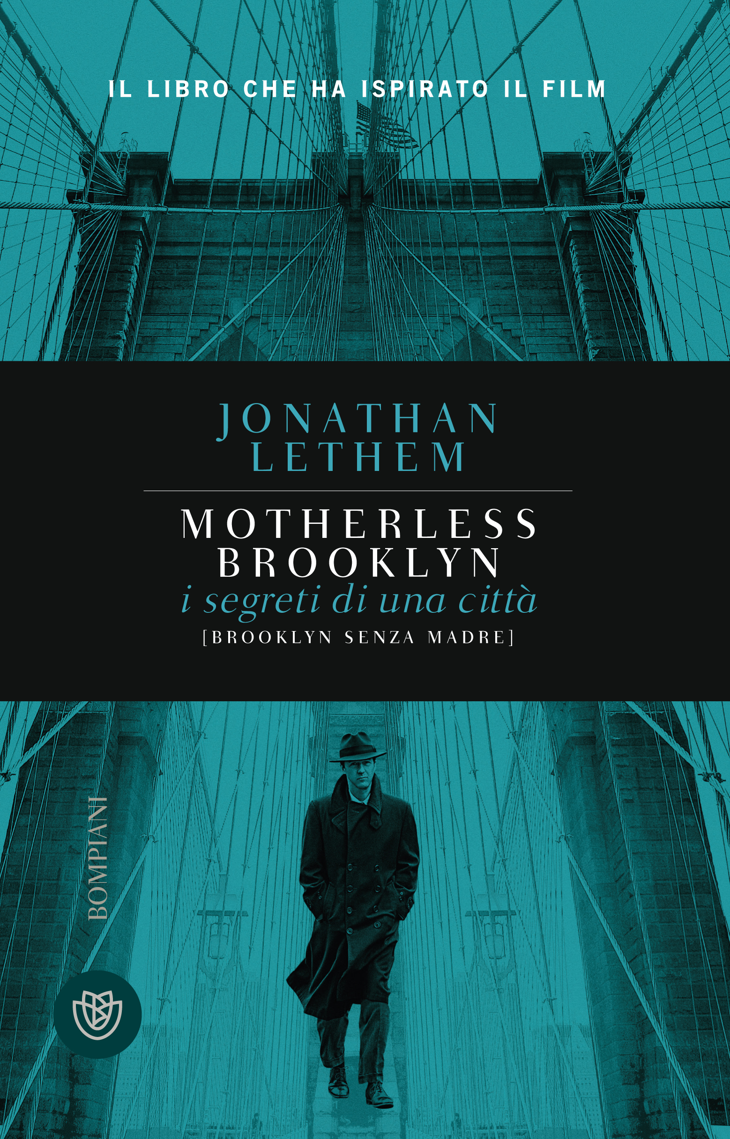 Brooklyn senza madre (Motherless Brooklyn)
