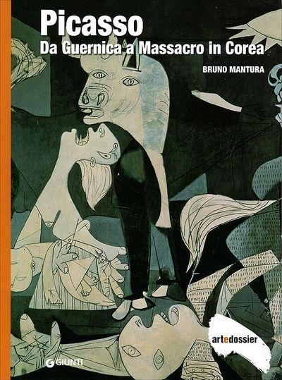 Picasso. Da Guernica a Massacro in Corea