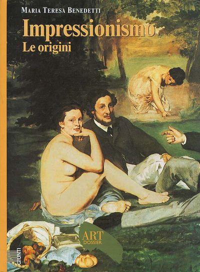 Impressionismo. Le origini
