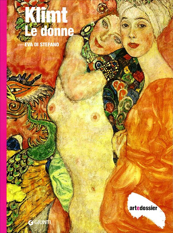 Klimt. Le donne