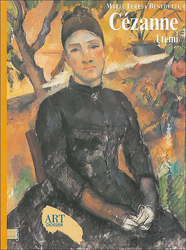 Cézanne. I temi