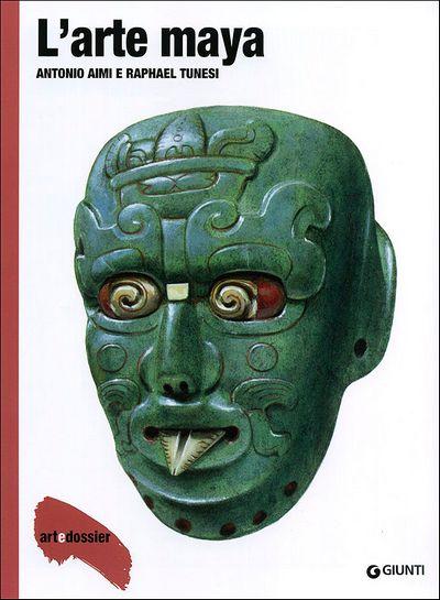 L'arte maya