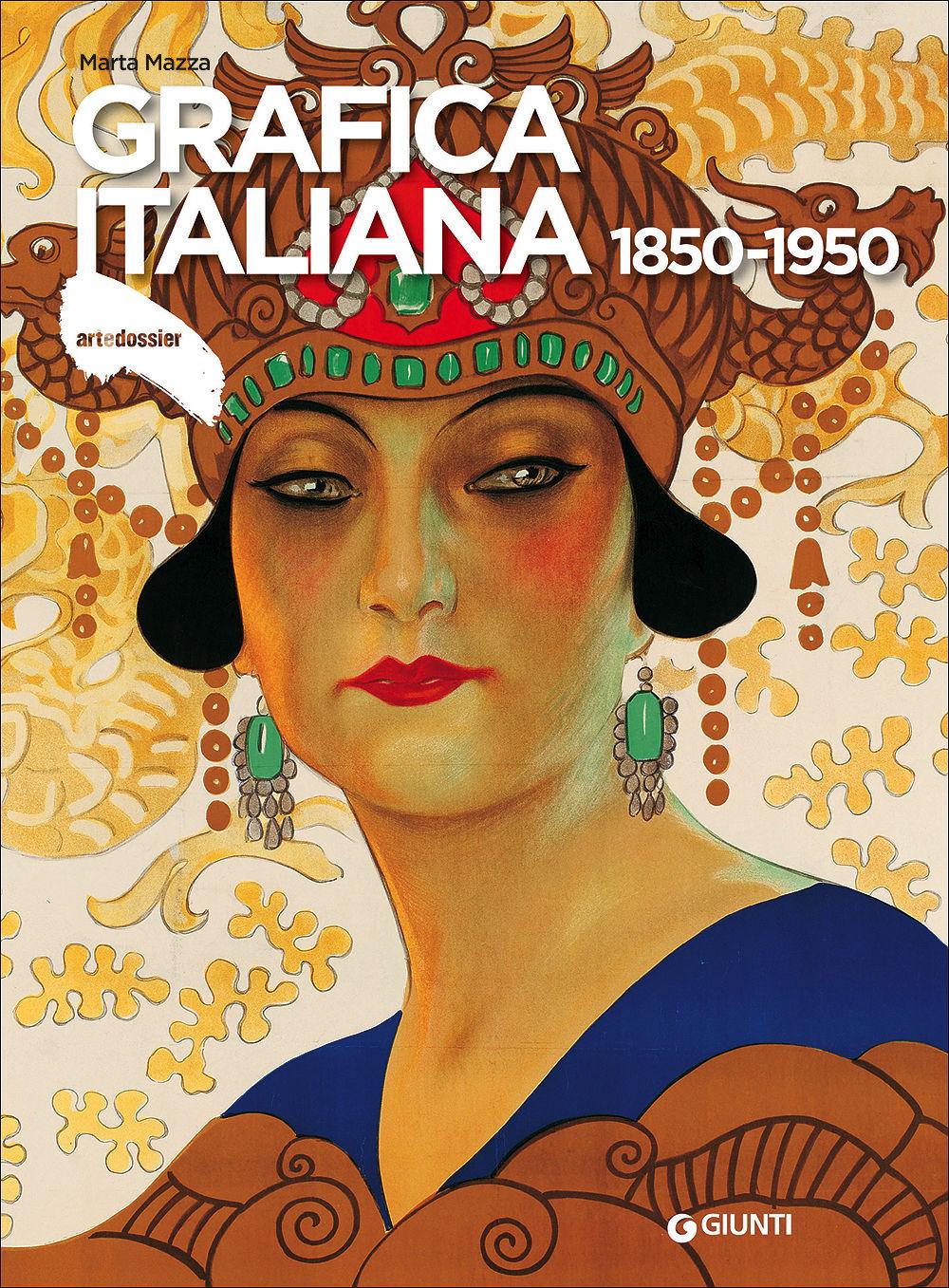 Grafica italiana 1850-1950