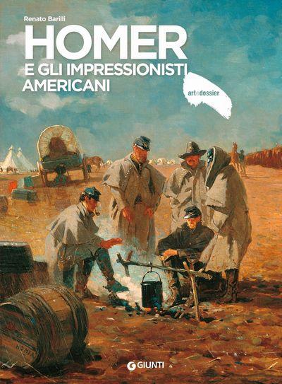 Homer e gli impressionisti americani