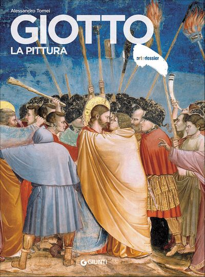 Giotto. La pittura