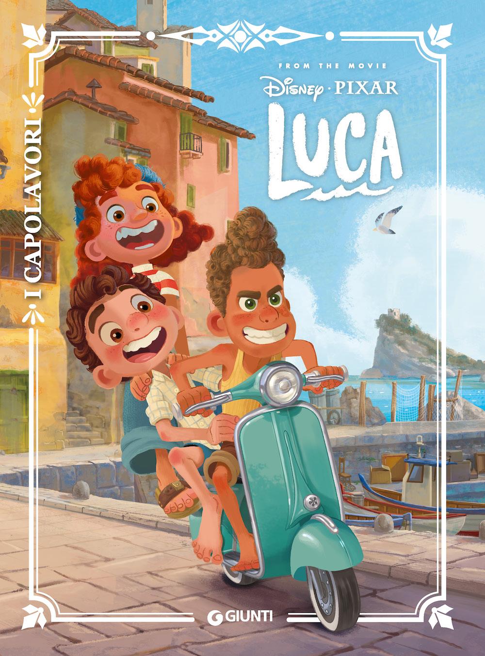 Luca I Capolavori