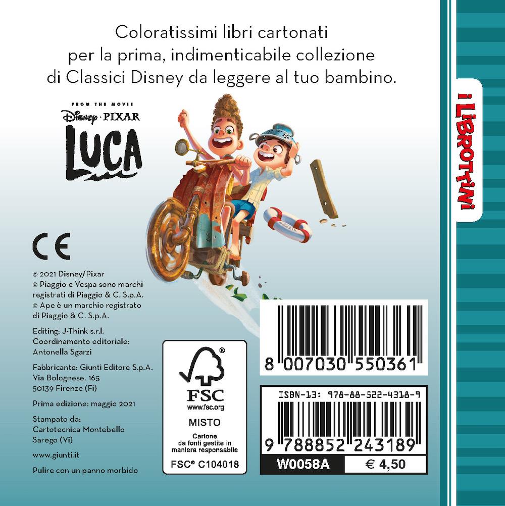 Luca I Librottini