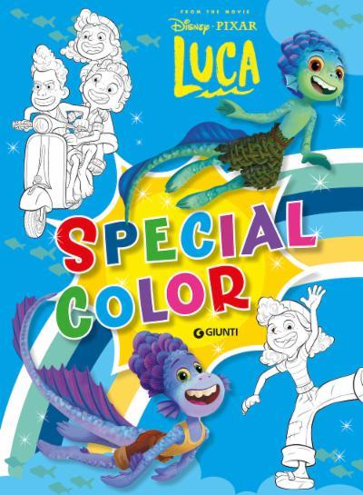 Luca Special color