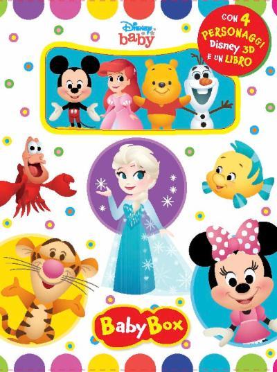 Disney baby box