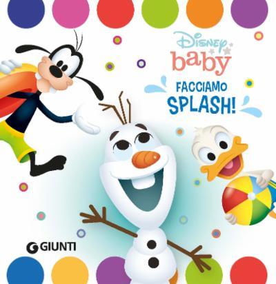 Disney Baby Libro bagno