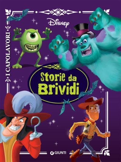 Storie da brividi I Capolavori Disney