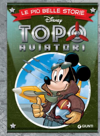 Di TopoAviatori Le più belle storie Disney