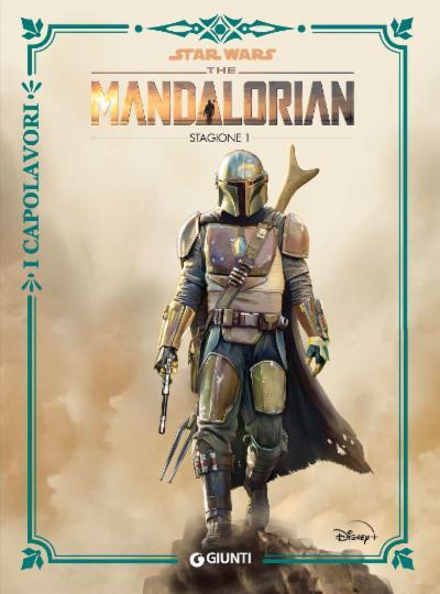 Star Wars The Mandalorian I Capolavori