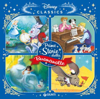 Disney Classics Prime storie della buonanotte
