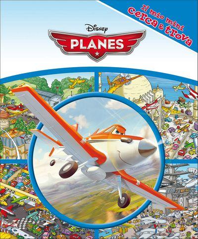 Planes - Il mio mini cerca & trova