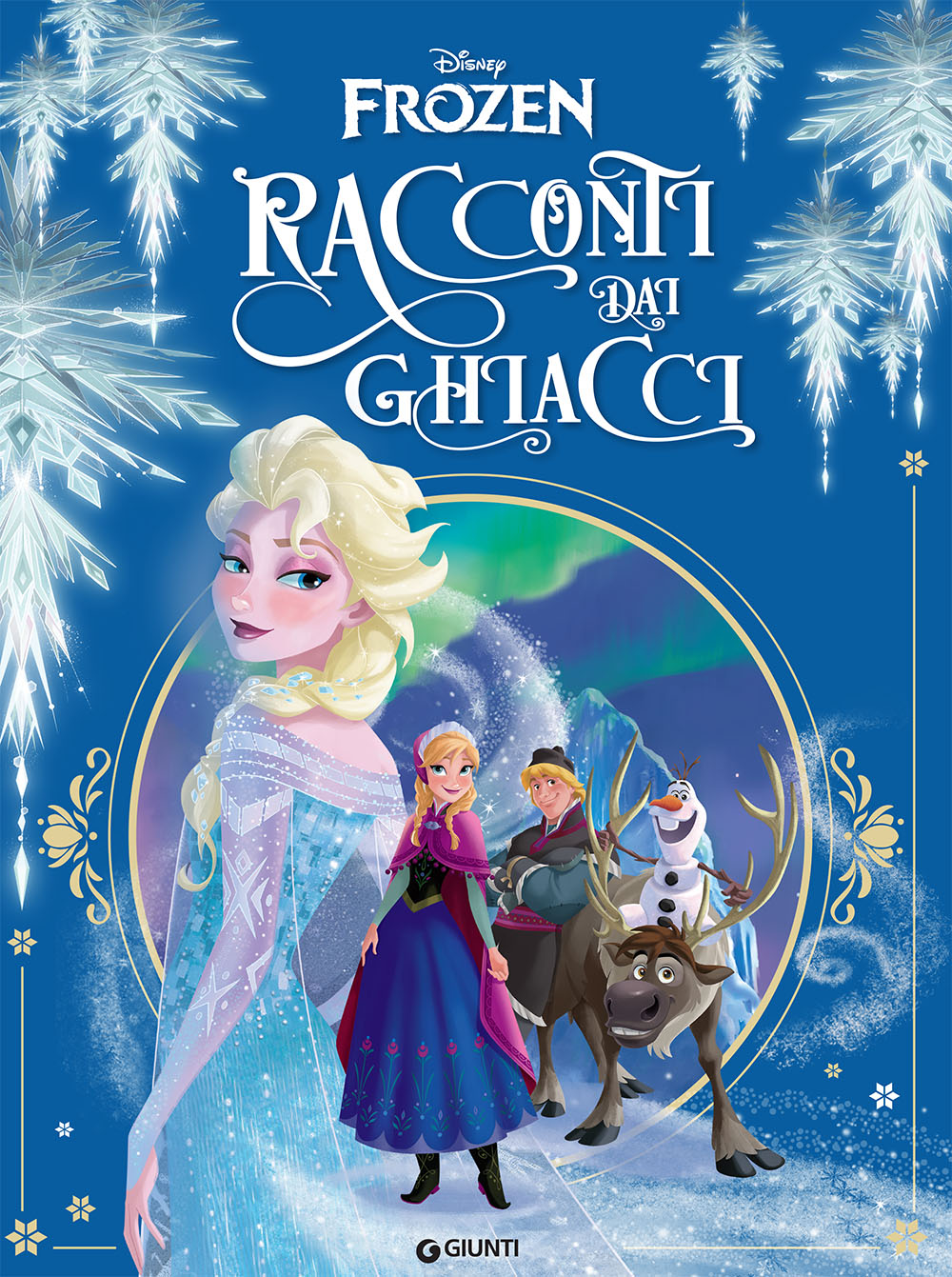 Disney Frozen Racconti dai ghiacci