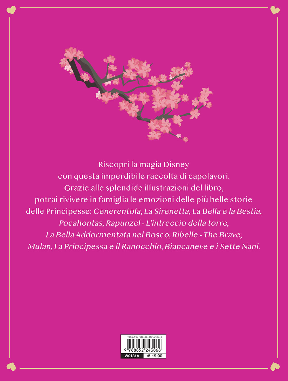 Storie di Principesse - Disney Princess