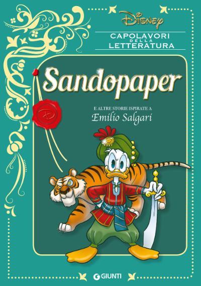 Sandopaper