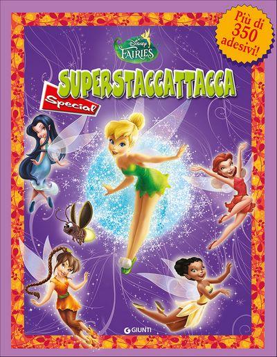 Superstaccattacca Special - Trilli