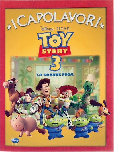 I Capolavori - Toy Story 3