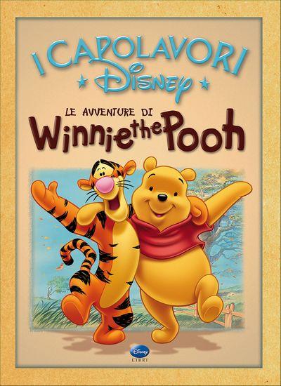 I Capolavori - Le avventure di Winnie the Pooh