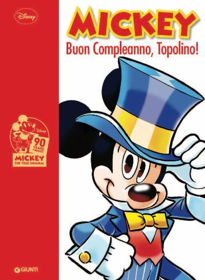 Buon compleanno, Topolino!