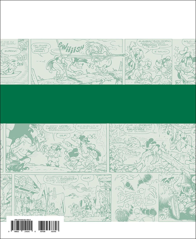 Disney Golden Edition - La saga della Spada di Ghiaccio