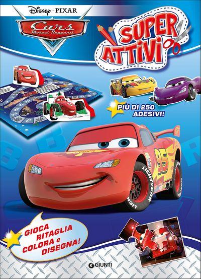 Superattivi - Cars