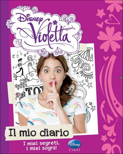 Violetta - Il mio diario