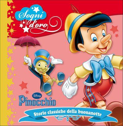 Sogni d'oro - Pinocchio
