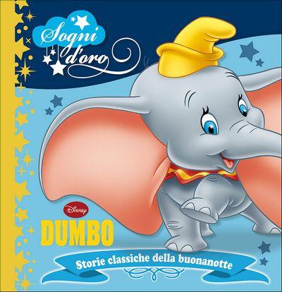Sogni d'oro - Dumbo