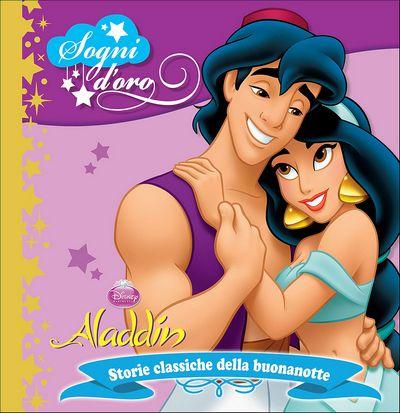 Sogni d'oro - Aladdin