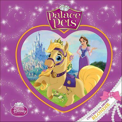 Palace Pets - Cuccioli da amare Blondie