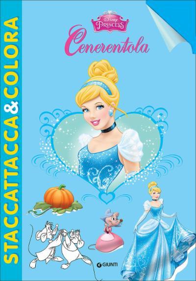 Cenerentola - Staccattacca&Colora