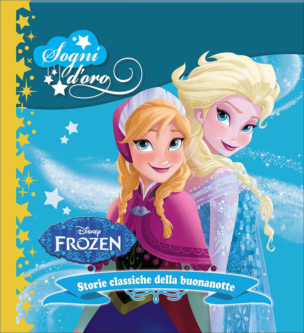 Sogni d'oro - Frozen