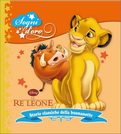 Sogni d'oro - Il Re Leone
