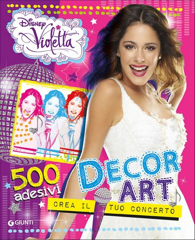 Decor Art - Violetta