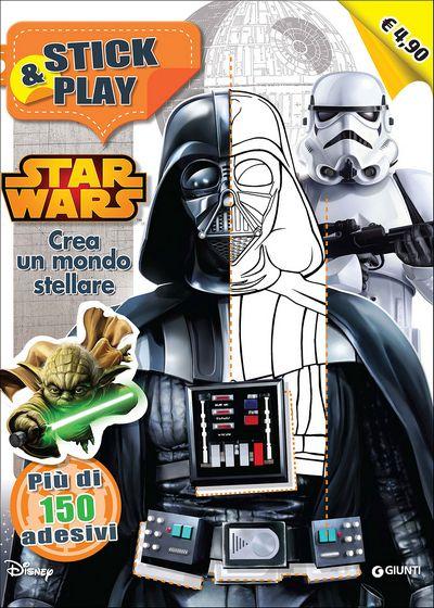 Stick & Play - Star Wars