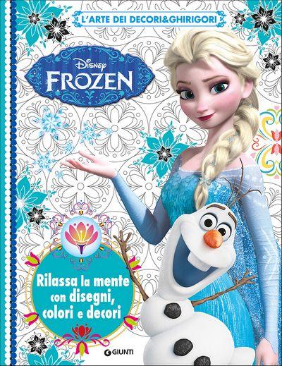 L'Arte dei Decori & Ghirigori - Frozen