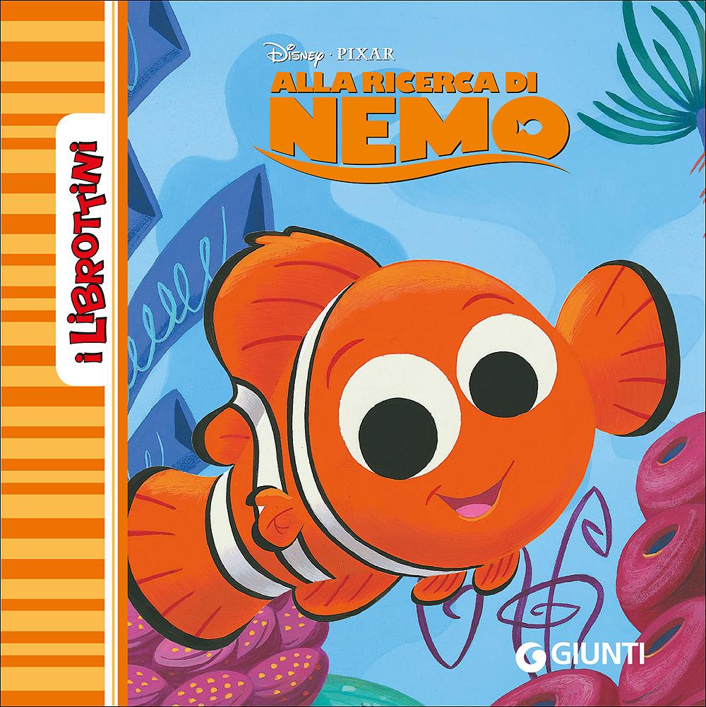 Alla ricerca di Nemo - I Librottini