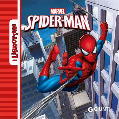 I Librottini - Spider-Man
