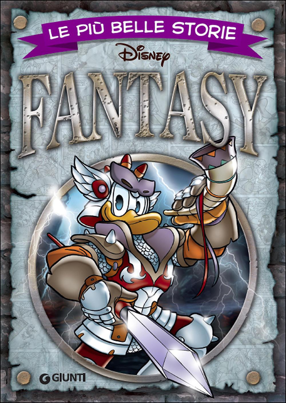 Le più belle storie Fantasy