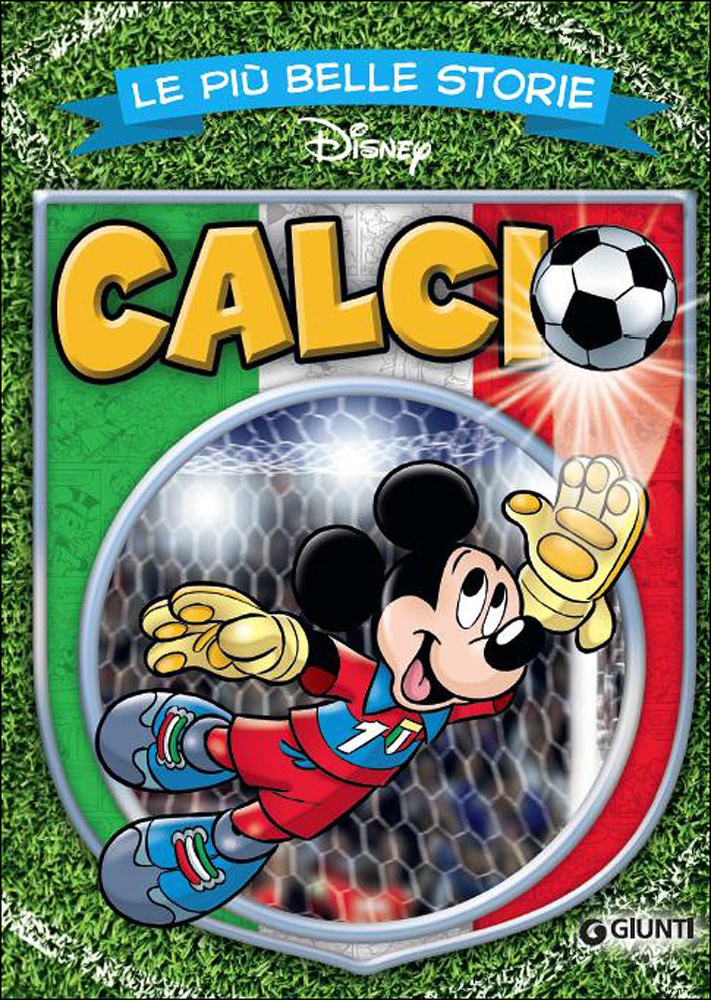 Le più belle storie - Calcio