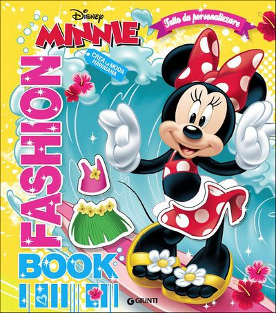 Fashion Book - Minni